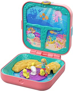 Polly Pocket Mermaid Cove