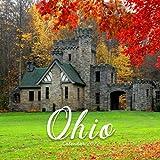Ohio Calendar 2022: Calendar 2022 with 6 Months of 2021 Bonus