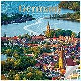 Germany Calendar 2020 Deutschl...