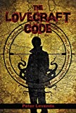 Image of The Lovecraft Code (Volume 1) (Lovecraft Trilogy, 1)