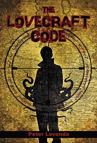 Image of The Lovecraft Code (Volume 1) (Lovecraft Trilogy (1))