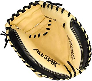 All-Star CM1200BT LHT 31.5 Pro Comp Elite Youth Catchers Mitt Baseball Glove