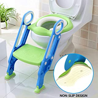 toddler step stool and toilet seat