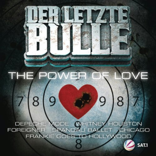 Der letzte Bulle - The Power of Love