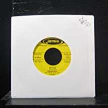 Duane Eddy, His Twangy Guitar And The Rebels - The Lonely One / Detour - 7