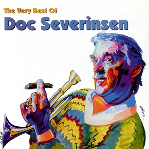 16 Songs- The Very Best of Doc Severinsen