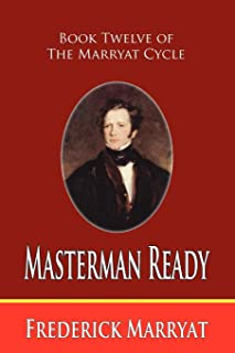 Masterman Ready (Book Twelve of the Marryat Cycle)
