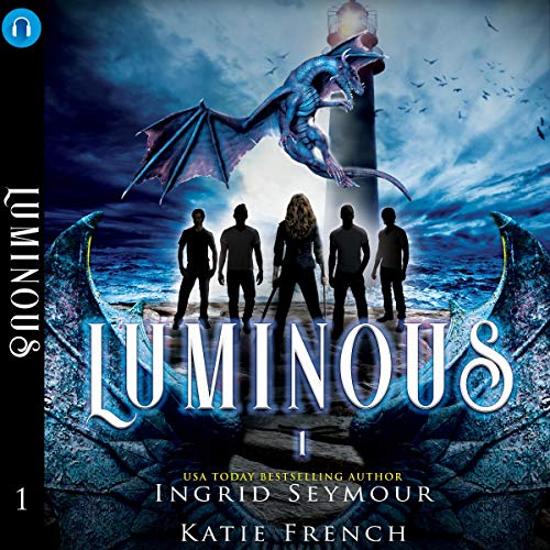 Luminous cover art