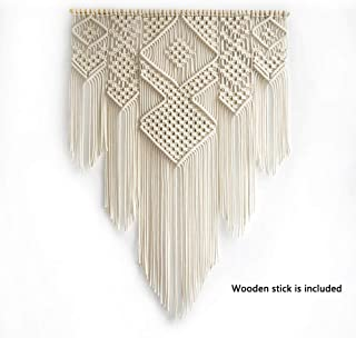 Best textured woven wall hanging Reviews