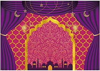 arabian nights party decor