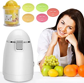 Facial Mask Machine - DIY Natural and Organic Masks with Natural Fruit Vegetable Multi-function Personal Skin Care Beauty Tool - Luxury Gift for Valentine, Women, Mom, Teen Girl, Birthdays (Full Kit)