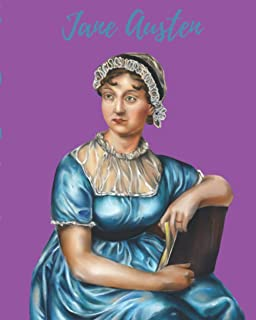 The 2021 Jane Austen Day Planner: Daily & Weekly Planner 2021