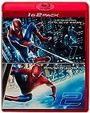 アメイジング・スパイダーマンTM 1&2パック (初回限定版) [Blu-ray] image