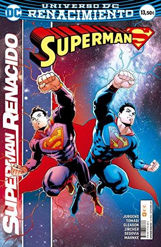 Superman: Renacido (Renacimiento)
