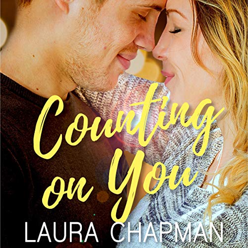 Counting on You audiobook cover art
