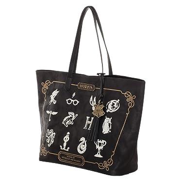 Harry Potter Back To Hogwarts Tote Bag