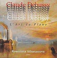 Debussy/ Athanassova