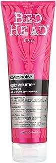 superstar shampoo bed head