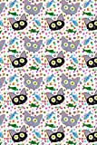 Little Kitties and Fishes: Kittens and Kibble Composition Notebook or Journal for Cat-Lovers: Writers, Students, Artists, Notetakers; Can be used for ... Tarot Journaling, or Note Taking for School