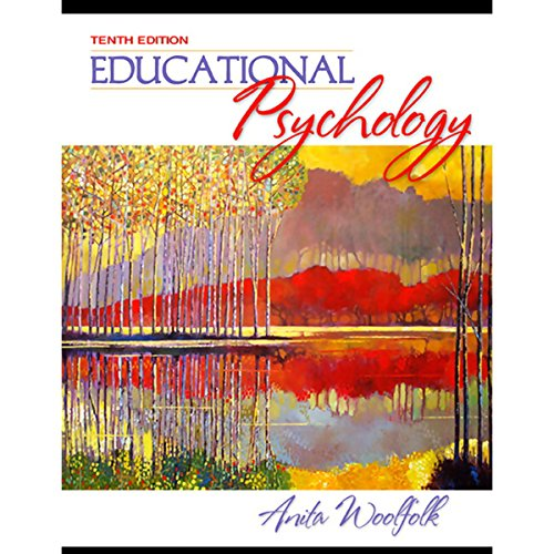 VangoNotes for Educational Psychology, 10/e audiobook cover art