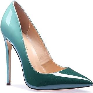 d247ee69d1dee Amazon.com: 13.5 - Pumps / Shoes: Clothing, Shoes & Jewelry