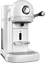KitchenAid KES0503FP Nespresso, Frosted Pearl