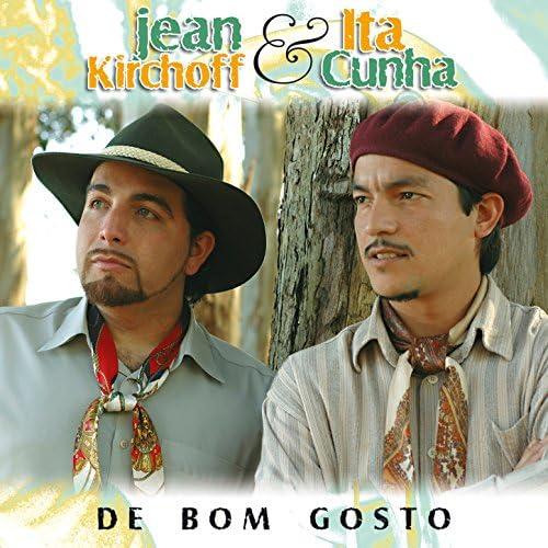 Jean Kirchoff & Ita Cunha