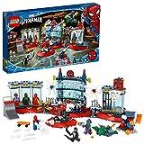 LEGO®-tbd-LSH-8-2021 Marvel Spider-Man Juego de construcción, Multicolor 76175
