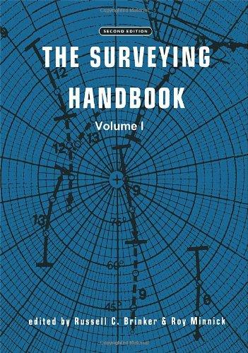 Surveying Handbook