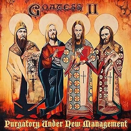 Purgatory Under New Management allemand]