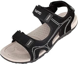 SHANLEE Mens Sport Hiking Sandals Athletic Outdoor Summer Beach Sandals
