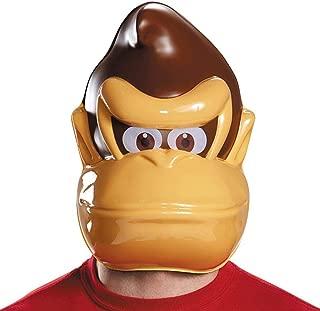Donkey Kong Adult Mask
