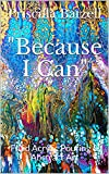Because I Can: Fluid Acrylic Pouring & Abstract Art (English Edition)