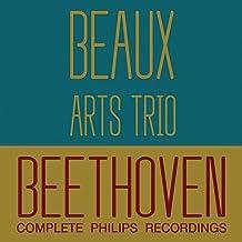 Beethoven Complete Piano Trios