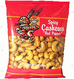 Cashews Red 8oz.