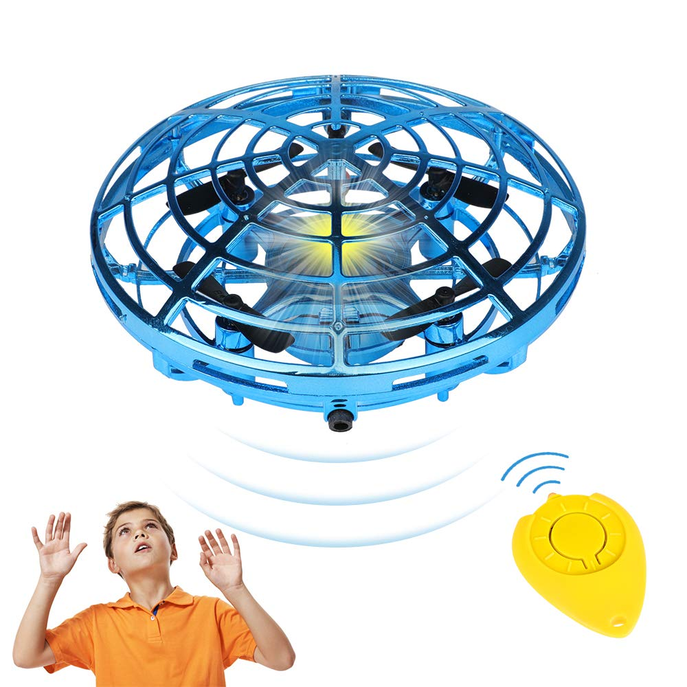 Operated Drones Adults Controller Include