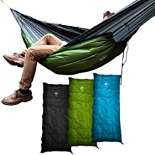 trekr outdoor sleeping bag