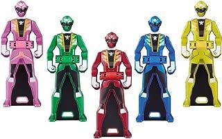 Ranger Key Series Ranger Key Set DX Bandai [JAPAN]