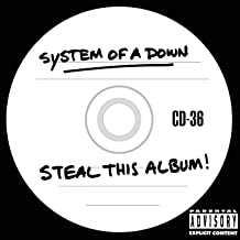 steal this album songs