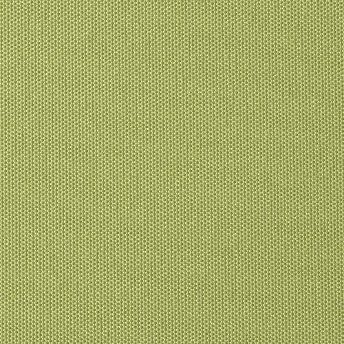 Liedeco Dachfensterrollo Verdunkelung mit Seitenschienen, individuell Kürzbar Breite/Länge | B 37 x H 90 cm | lindgrün