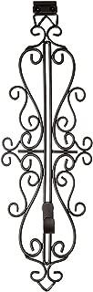 Best monogram door wreath hanger Reviews