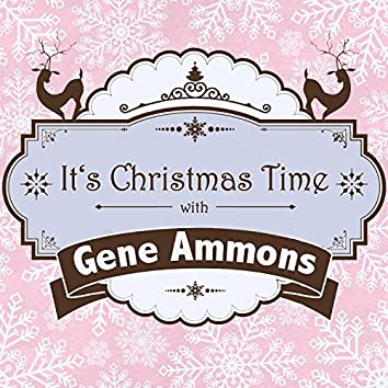 It's Christmas Time with Gene Ammons