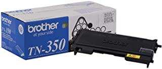 Brother TN-350 DCP-7010 7020 7025 FAX-2920 HL-2030 2040 2070 2820 2910 2920 MCF-7220 7225 7420 7820 Toner Cartridge (Black) in Retail Packaging