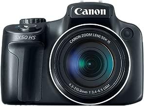 Best canon powershot sx50 hs manual focus Reviews