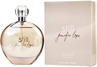 Jennifer Lopez Still Eau de Parfum for Women, 3.4 oz (Package may vary)