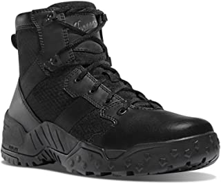 Danner 25730 Men's Scorch Side-Zip 6
