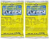 Vitamins & Electrolytes Conc, 4 oz (113.4g) (2 Pack)