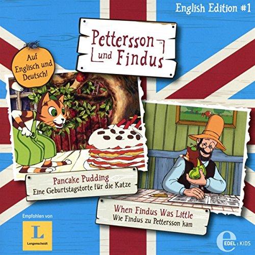 Pettersson und Findus - Original-Hörspiel zur TV-Serie - English Edition
