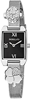Morellato R0153142506 Sensazioni Year Round Analog Quartz Silver Watch