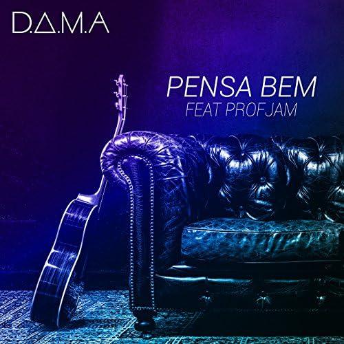 D.a.M.A feat. PROFJAM